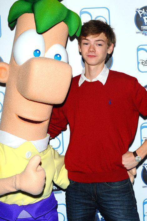 Explore Phineas dan Ferb