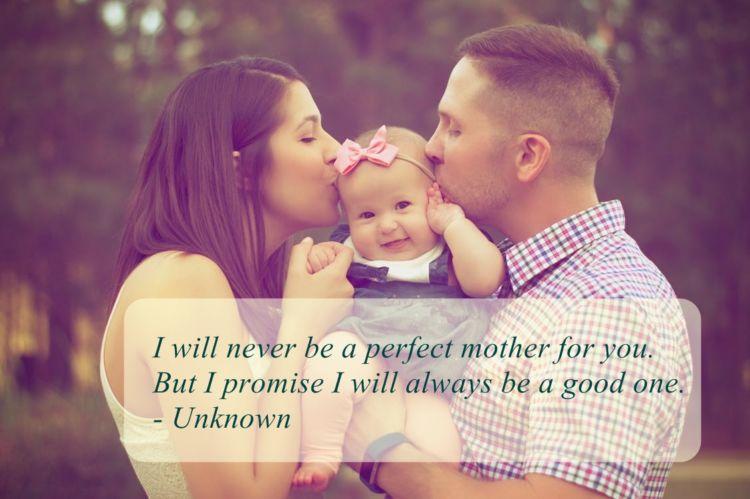 Kata Cinta Ibu Untuk Anaknya