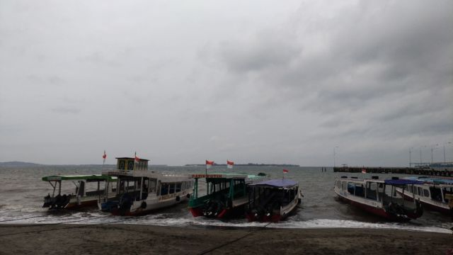 Pulau Lombok dan Gili Trawangan, Destinasi Keliling Indonesia!