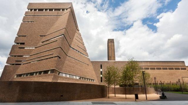 Tate Modern Museum: Amazing Sights