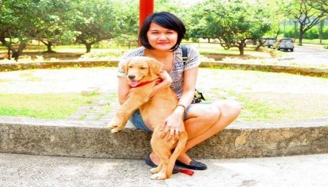 Pecinta Anjing