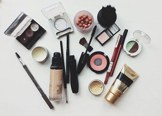 skin care or make up?
