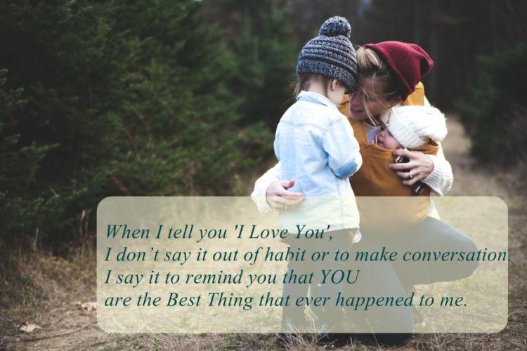 9 Kutipan Ini Akan Mengingatkanmu Tentang Betapa Hangatnya Kasih