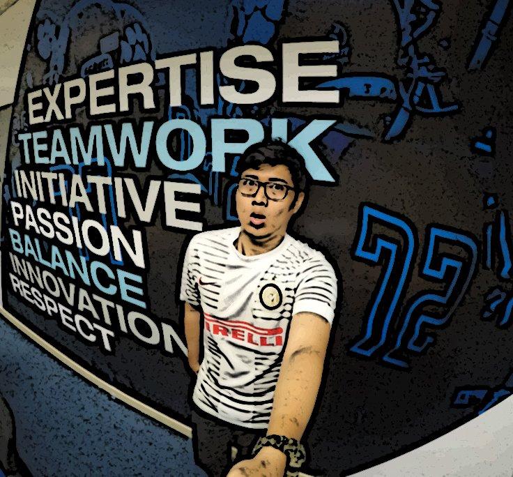 Focus Anthony