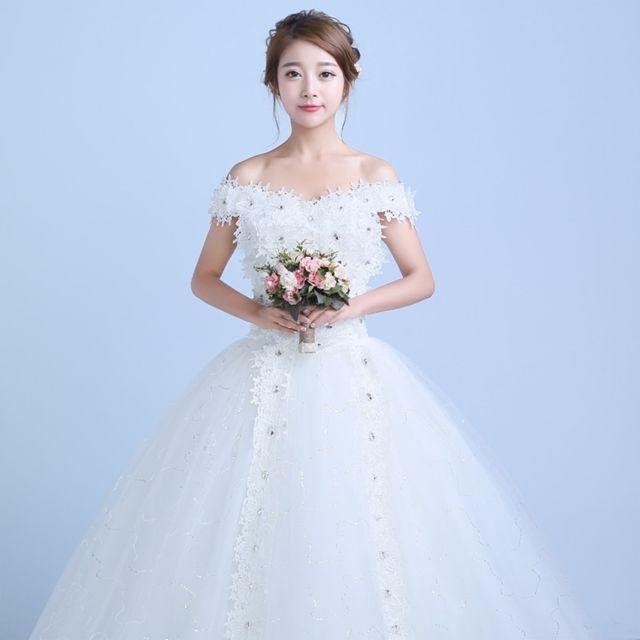 Gaun Dan Kebaya Pengantin Ini Harganya Di Bawah 1 Juta Bisa Ngirit