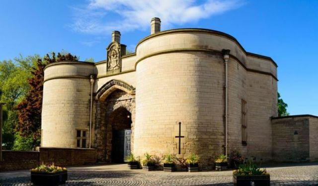 Kastil Nottingham