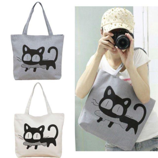 tas dengan tote bag