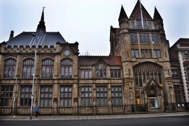 Museum Manchester