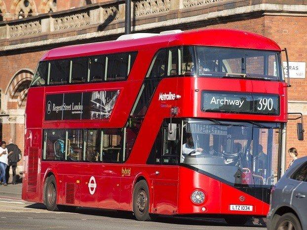 The Boris Routemaster
