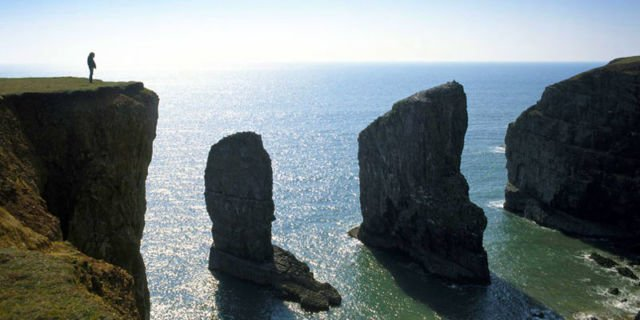 Pantai Pembrokeshire