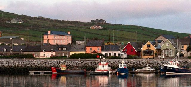 Dingle, Irlandia Utara