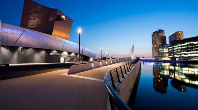 Imperial War Museum Manchester