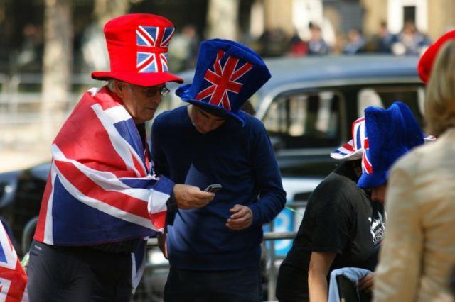 Sopan Santun ala Britain