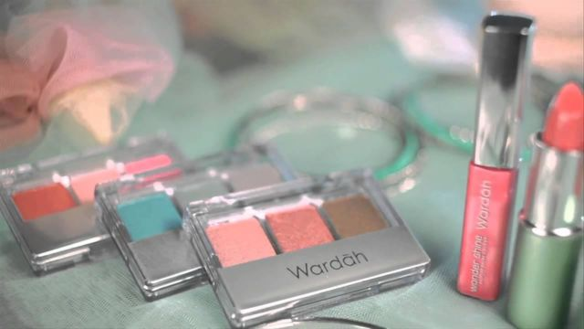 Wardah Make Up Kit