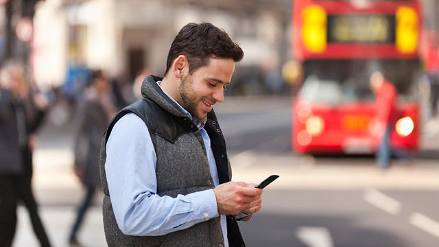 Mobile Phones in London