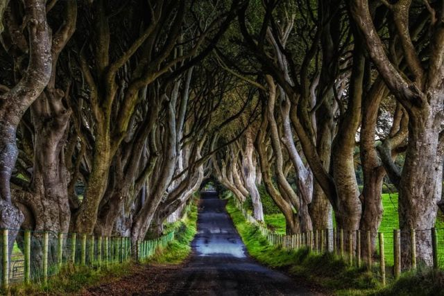 Game of Thrones Shooting Locations