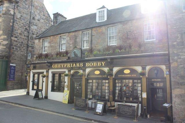 Greyfriar Bobby