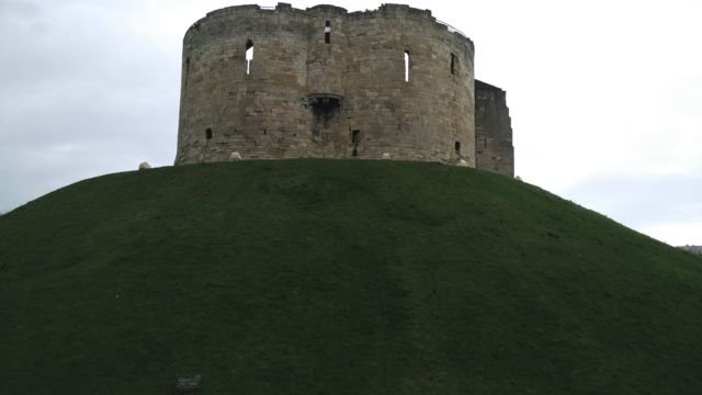 York (Foto Pribadi)