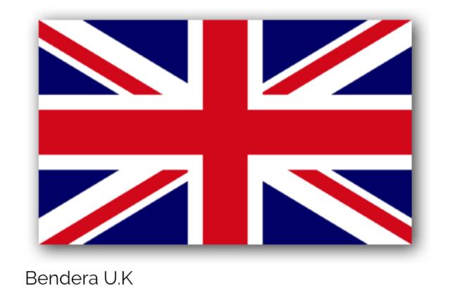 Bendera UK