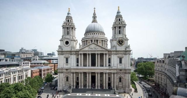 St. Paul's Chatedral