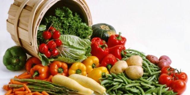 Sayur Mayur Segar
