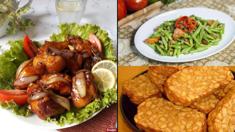 Image result for bekal makanan