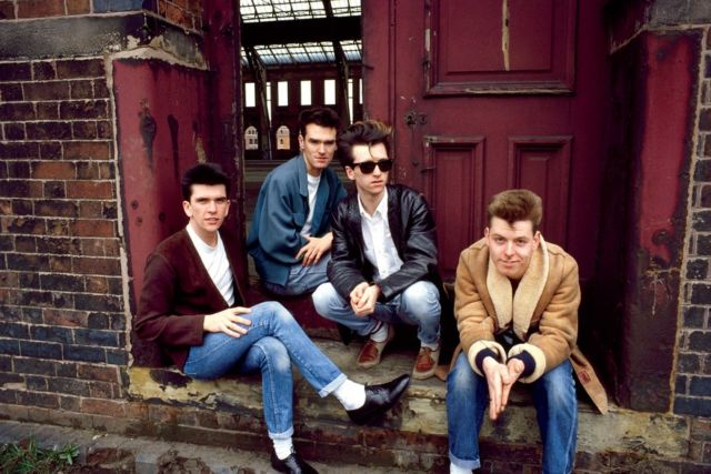 The Smiths Style Inspiration