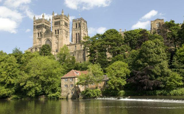 Katedral Durham