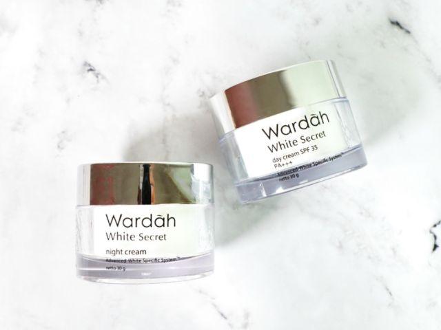 Wardah White Secreat
