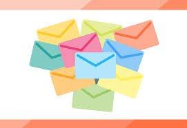 kirim surat