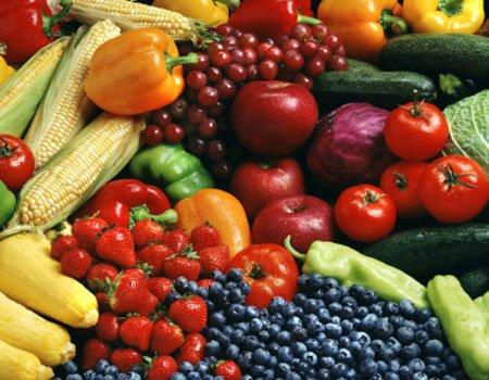 buah yang mengandung antioksidan