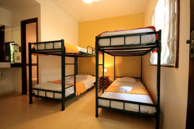 Berapa Jumlah Bed, Suka-suka Pemiliknya