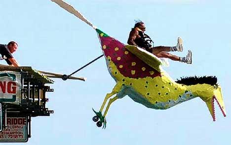 Bognor Birdman