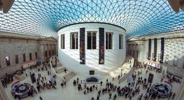 Oldest Museum in the World