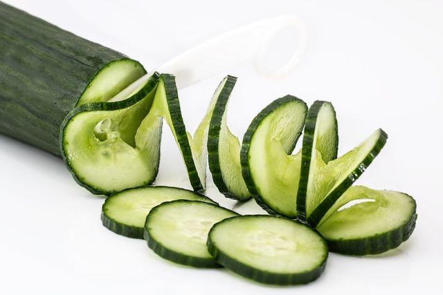 Cucumber / Mentimun