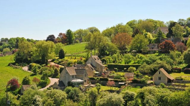 Escape to Cotswolds
