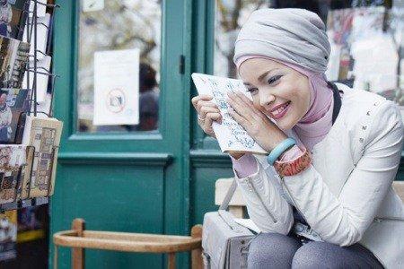 dewi sandra – wardah cosmetics