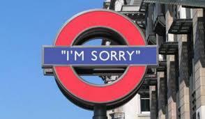 Saat berada di London
