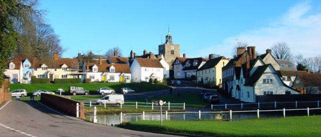 Essex View