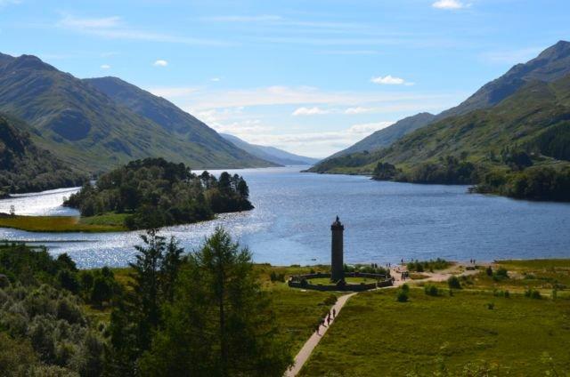 Glenfinnan-Highland (Dokumentasi pribadi)