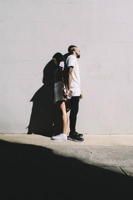 Percaya itu modal utama dalam sebuah hubungan