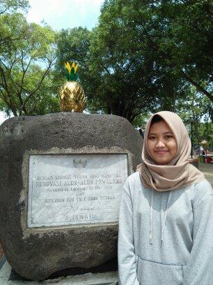 Sabila Hasya