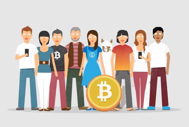 Bitcoin di Kembangkan dengan Idealisme