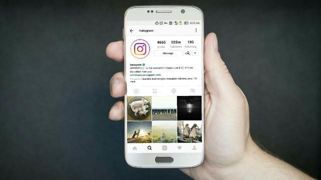 Jual Beli Akun Instagram