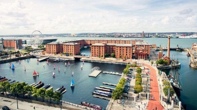 Liverpool, Inggris