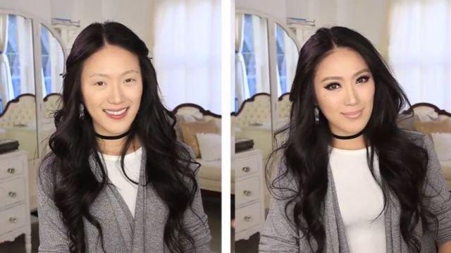 Makeup dianggap sebagai cara menggali potensi diri