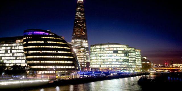 London Gov UK
