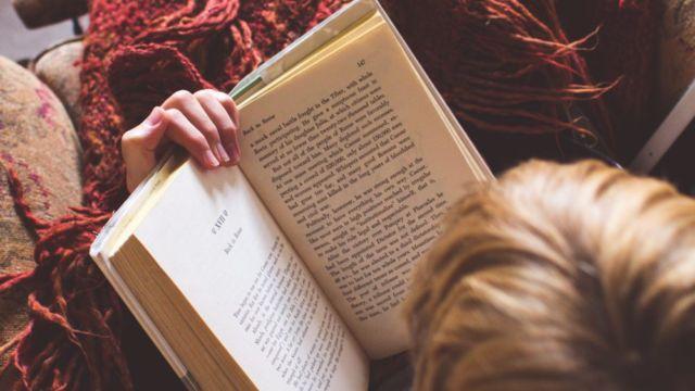 5 Tips to Nurture your Grandchildren's Love of Reading