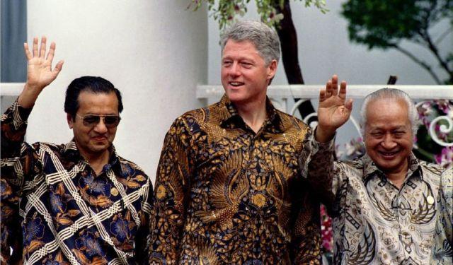 pertama kali Batik dikenalkan ke internasional