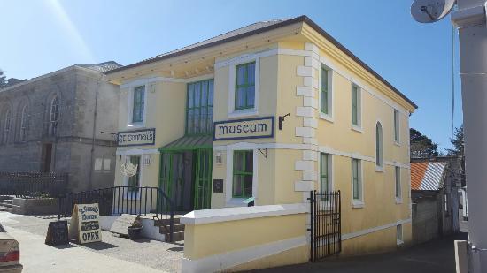 St Connells Museum